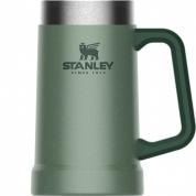 Пивная кружка Stanley Adventure 0,7L, Зеленый