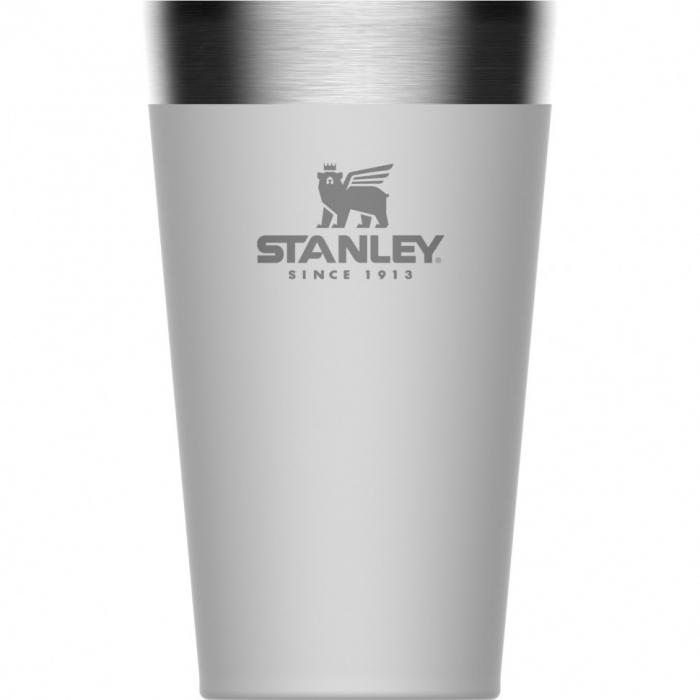 Пинта Stanley Adventure 0,47L, Белый