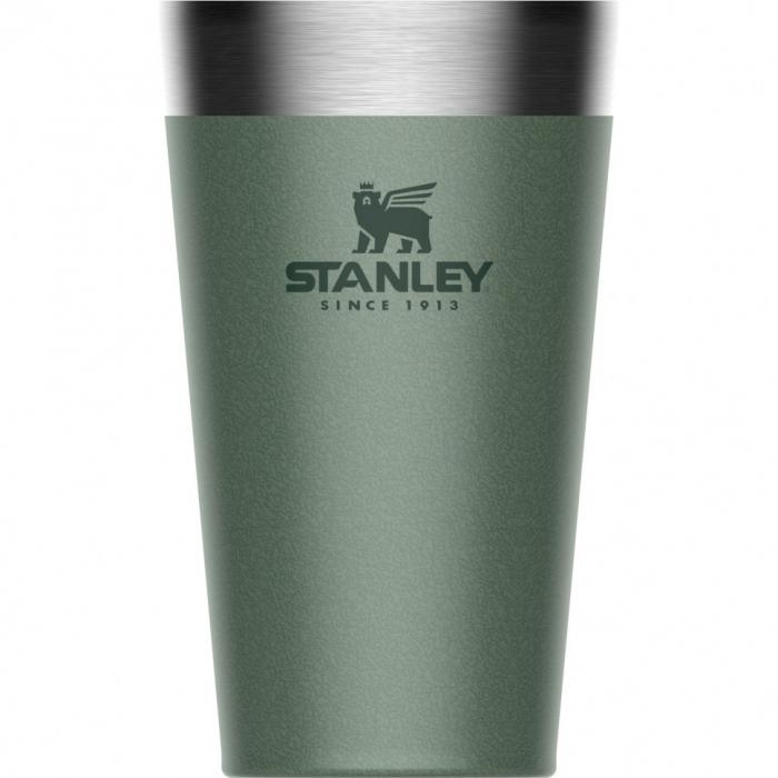 Пинта Stanley Adventure 0,47L, Зеленый