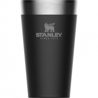 Пинта Stanley Adventure 0,47L, Черный