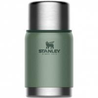 Термос для еды Stanley Adventure 0,7L, Зеленый