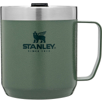 Термокружка Stanley Master 0,35L, Зеленый