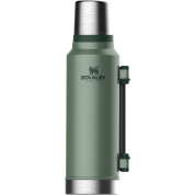 Термос STANLEY Classic 1,4L, Зеленый