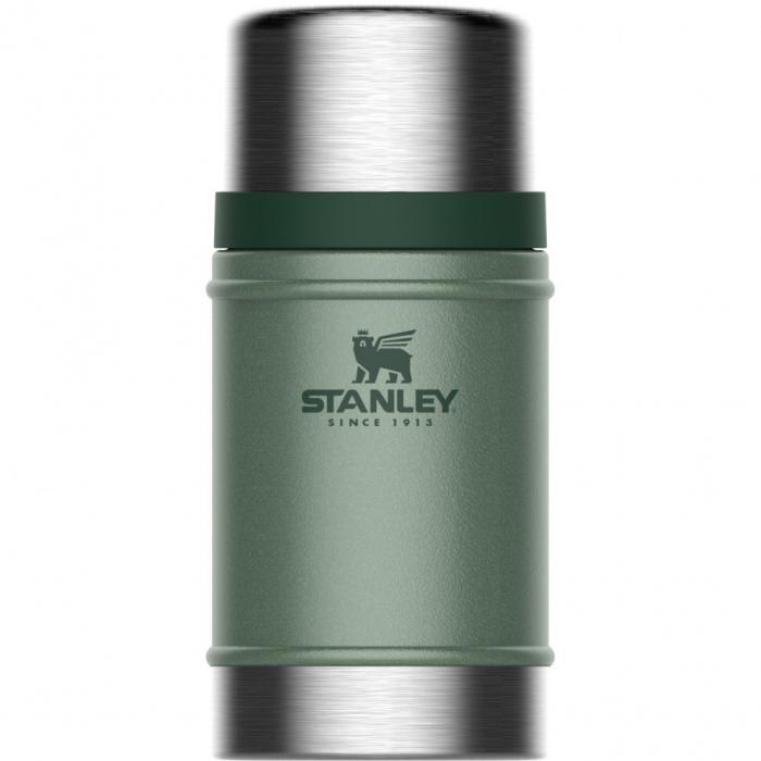 Термос для еды Stanley Classic 0,7L, Зеленый