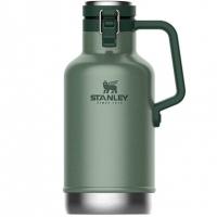 Канистра для пива Stanley Classic Vacuum Growler 1,9L, Зеленый