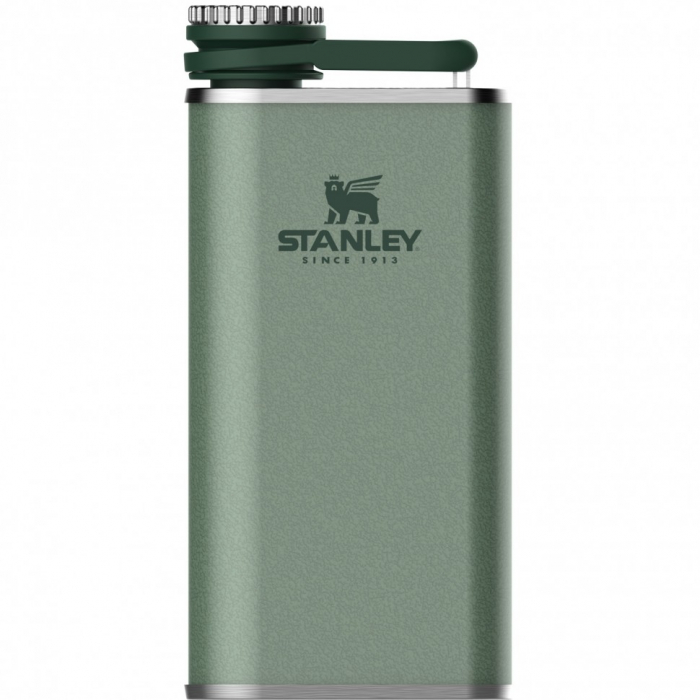 Фляга Stanley Classic 0,23L, Зеленый