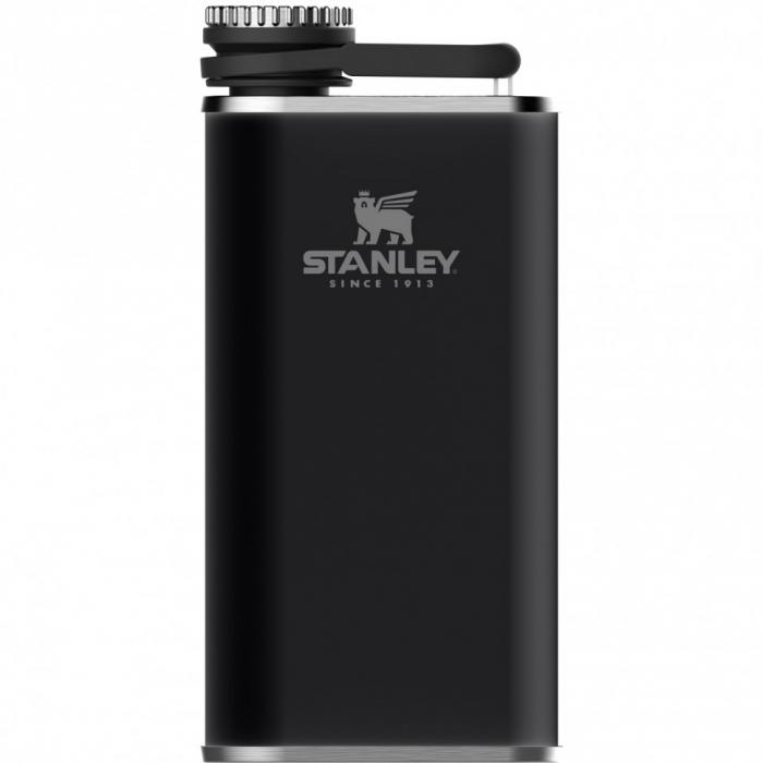 Фляга Stanley Classic 0,23L, Черный
