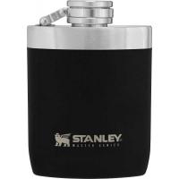 Фляжка STANLEY Master 0,23L, Черный
