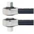 Ключ механический динамометрический Bahco 75R3-800