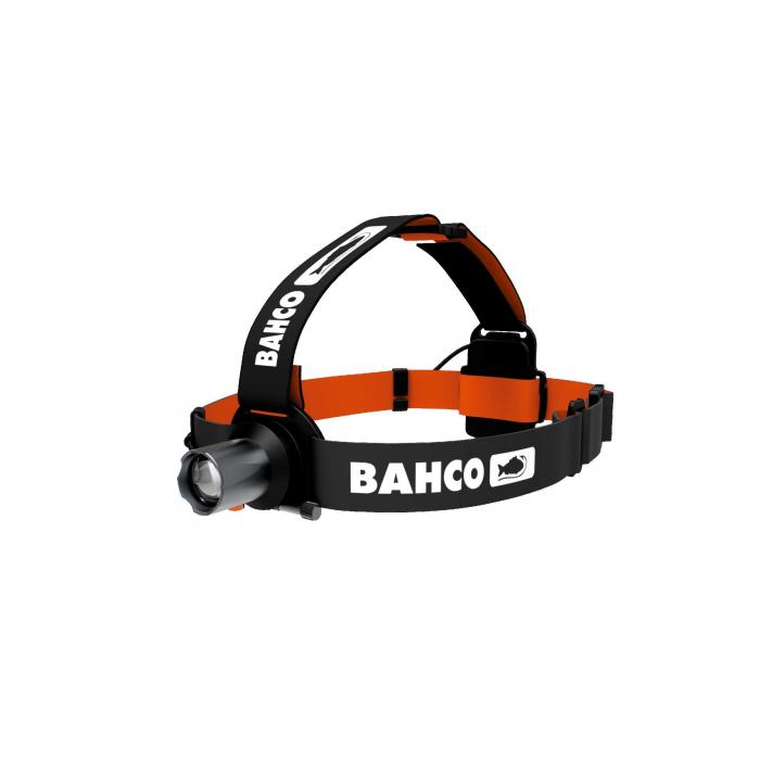 Высокопрочный налобный фонарь Bahco BFRL11