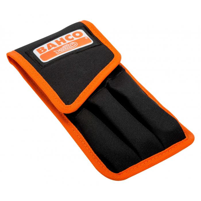 Набор накидных ключей Bahco S4RM/3T