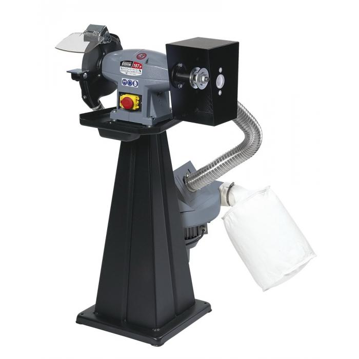Комбинированное точило FEMI 200 серии Industrial