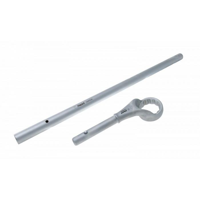 Рукоятка удлинитель для ключей Hans 1505M 46-55мм, L-760мм