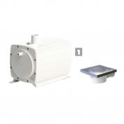 Канализационная установка SFA SANIFLOOR 1 (для кафельного покрытия)