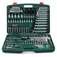 Набор инструмента (163 предмета) Hans TK-163