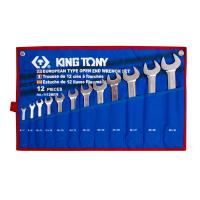 Набор ключей KING TONY 1112MRN