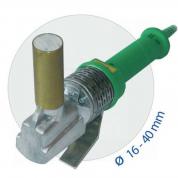Аппарат для сварки полипропиленовых труб DYTRON Polys P-1b 500W SOLO