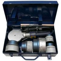 Сварочный аппарат с микропроцессорным управлением DYTRON Polys P-4a 1200W TraceWeld PROFI blue (63-125)
