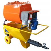 Агрегат штукатурно-малярный МИСОМ СО-154М-02-150
