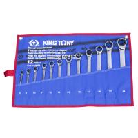 Набор ключей KING TONY 12112MRN