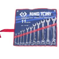Набор ключей KING TONY 1211SR