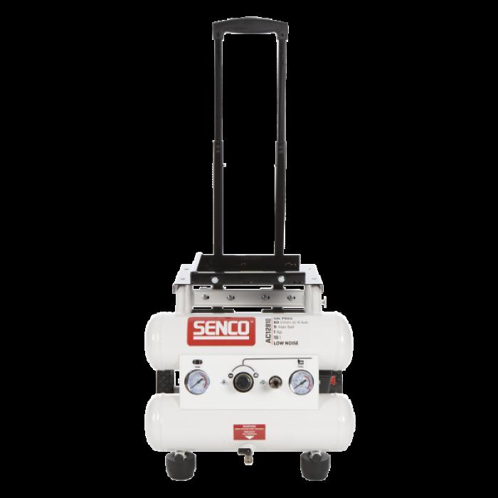 Безмасляный компрессор SENCO AC12810