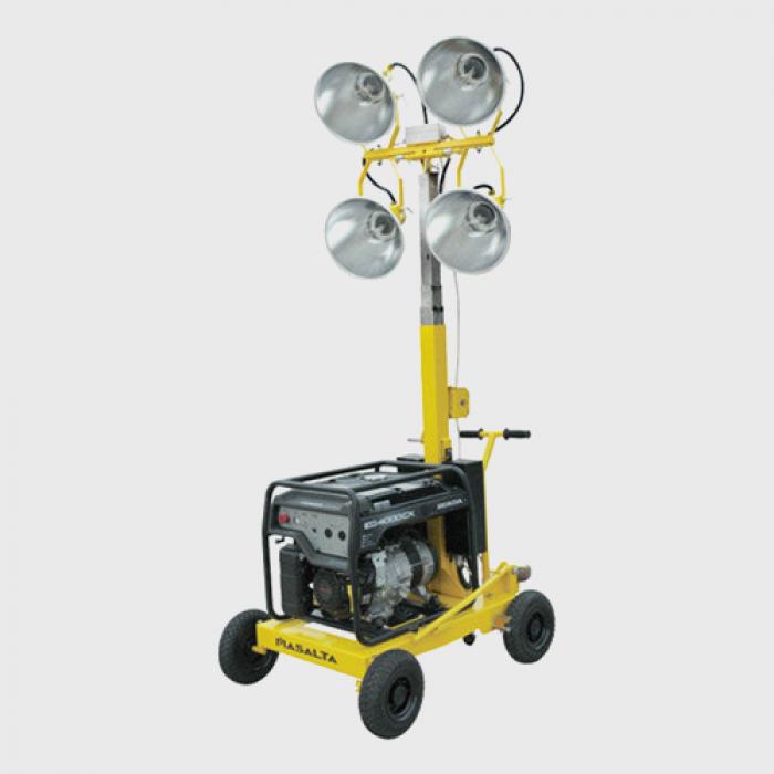 Осветительная мачта (вышка) Masalta ML-44-2