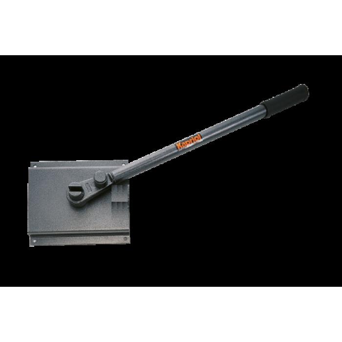 Ручной станок для гибки арматуры Kapriol 12 мм без линейки
