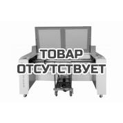 Лазерно-гравировальный станок с ЧПУ для обработки камня LTT LТТ-Z1610S