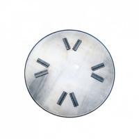 Диск затирочный Masalta диаметр 980 мм, 8 креплений