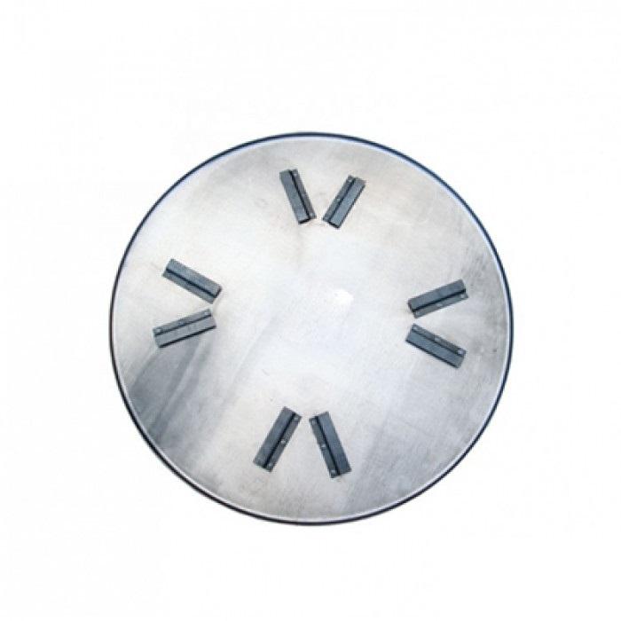 Диск затирочный Masalta диаметр 1200 мм, 8 креплений