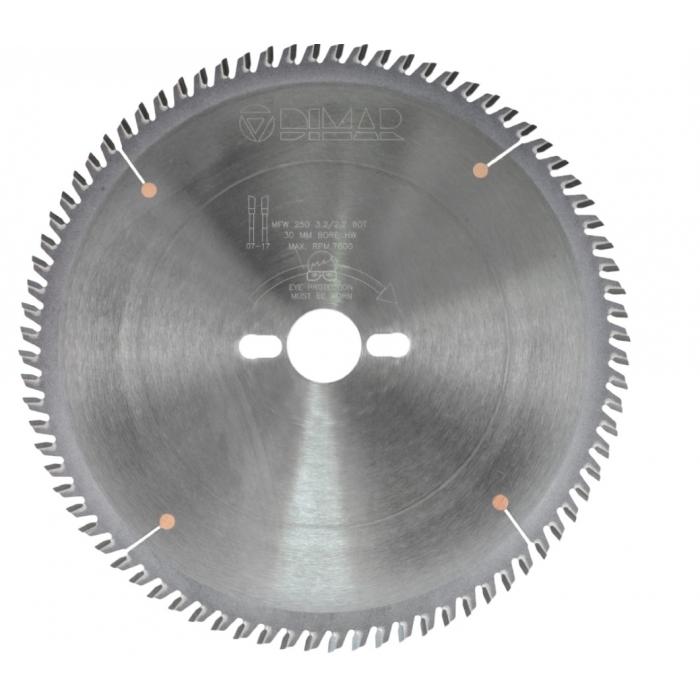 Пильный диск Dimar 90103506 D150x30x3 Z30