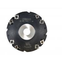 Дисковая фреза кромочная Dimar D180/30 x B8 мм Z4+8