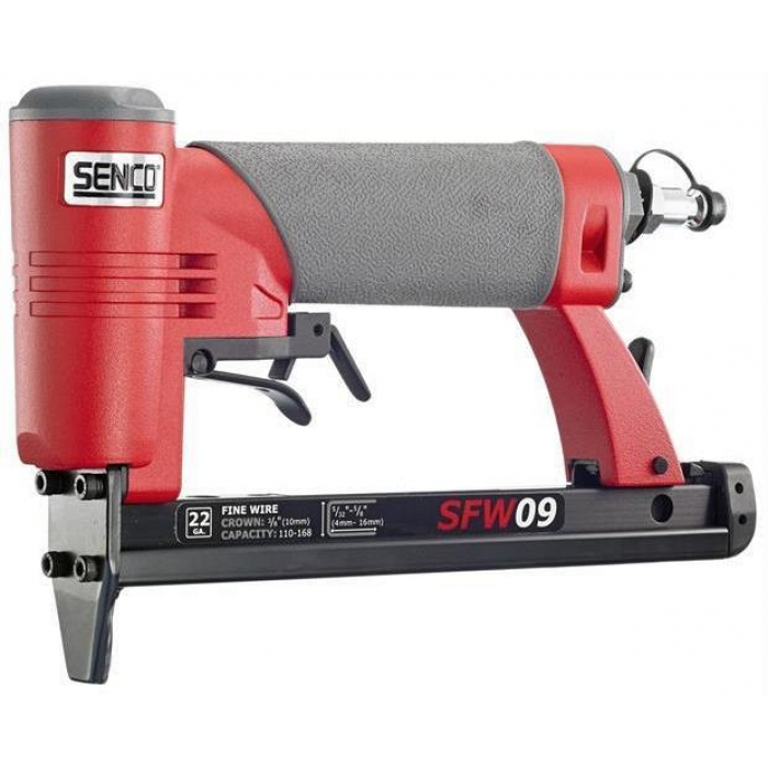 Степлер мебельный пневматический Senco SFW09-F