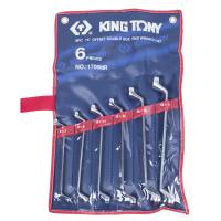 Набор ключей KING TONY 1706MR