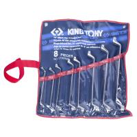 Набор ключей KING TONY 1708MR