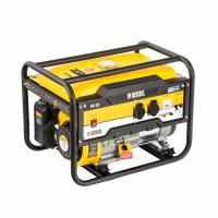 Генератор бензиновый Denzel PS 33, 3.3 кВт, 230 В, 15 л, ручной стартер