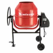 Бетоносмеситель MTX СМ-180K, 180 л, мощность 800 Вт