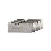"""Резьбонарезные ножи BSPT HSS 1/2""""-3/4"""" для BrexMATIC 2B"""