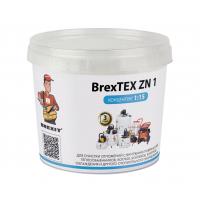 Порошковый реагент для промывки теплообменников Brexit BrexTEX ZN 1