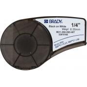 Универсальный винил Brady M21-250-595-WT