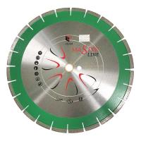 Сегментный алмазный круг DIAM ГРАНИТ MASTER LINE 300 мм