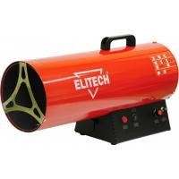 Тепловая пушка газовая Elitech ТП 70ГБ