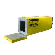Электропечь КЕДР ЭП- 10 (220В, 400°C, загрузка 10кг)
