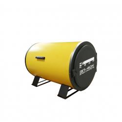 Электропечь КЕДР ЭП- 40К (220В, 400°C, загрузка 40кг)