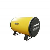 Электропечь КЕДР ЭП- 40МК с цифровой индикацией (220В, 400°C, загрузка 40кг)