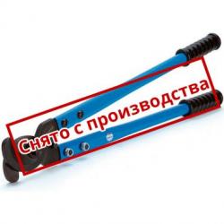 Ножницы КВТ НК-40 для резки кабеля 47545