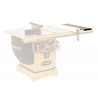 Вставка-расширитель стола справа JET 775x546 мм для PM2000B