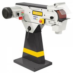 Станок ленточно-шлифовальный Stalex S-150L