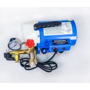 Электрический опрессовочный насос ESSON TestELECTRIC 100